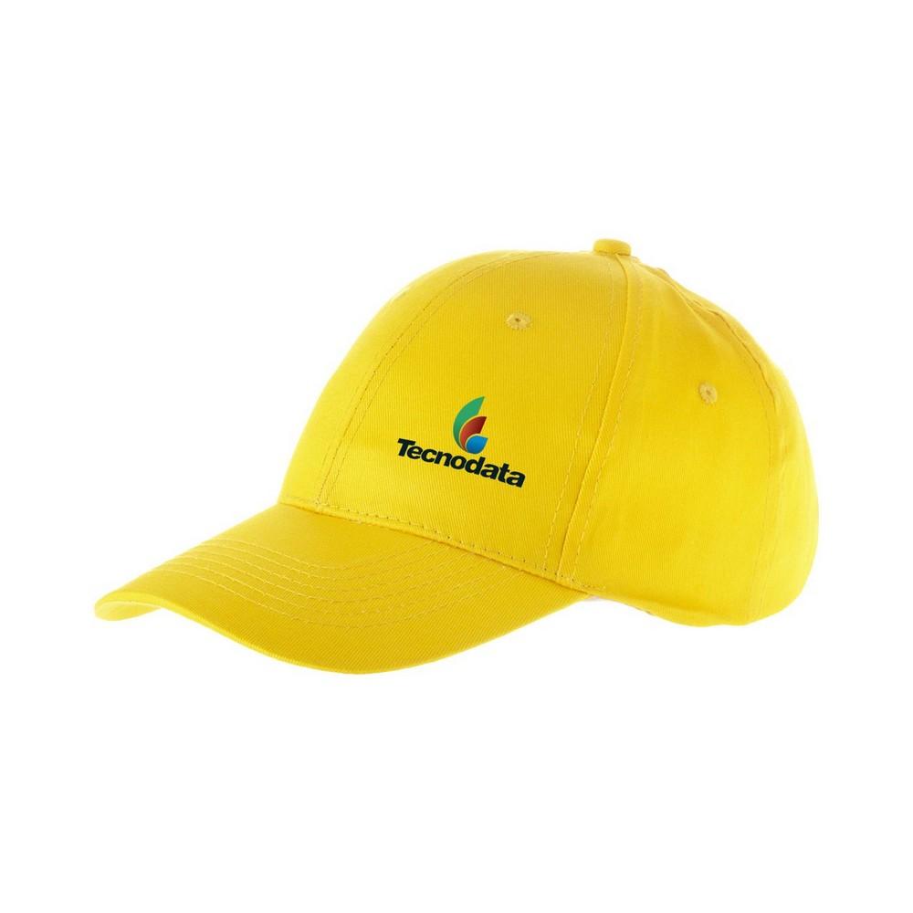 6-panelowa czapka Watson