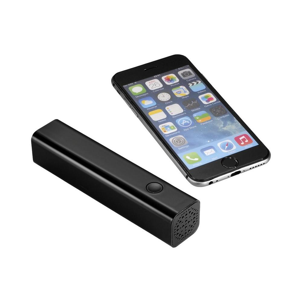 Akumulator Powerbank z głośnikiem Bluetooth® Bran