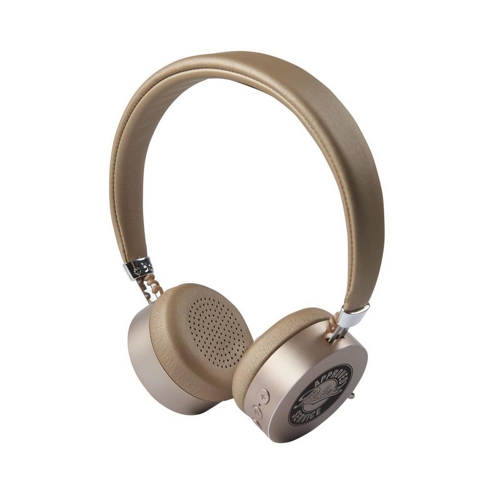 Aluminiowe słuchawki Bluetooth® Millennial