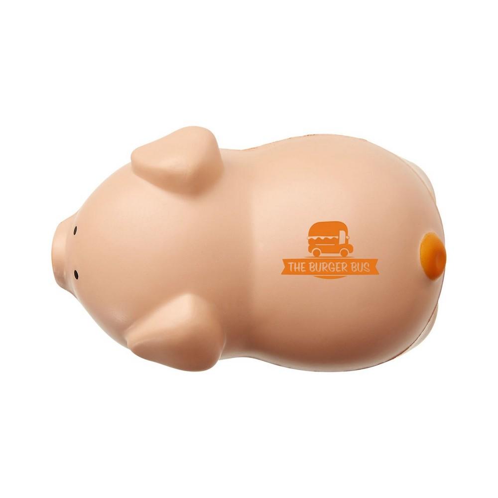 Antystresowa świnka Pierce