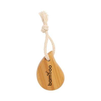 Bambusowy pędzelek Plato do twarzy