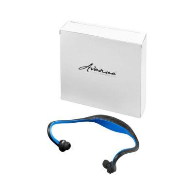 Bezprzewodowe słuchawki douszne Sport