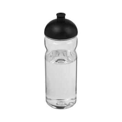 Bidon Base Tritan™ o pojemności 650 ml z wypukłym wieczkiem - Biały