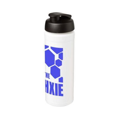 Bidon Baseline® Plus o pojemności 750 ml z wieczkiem zaciskowym i uchwytem