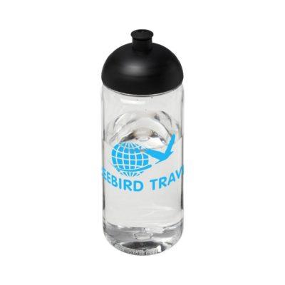 Bidon Octave Tritan™ o pojemności 600 ml z wypukłym wieczkiem