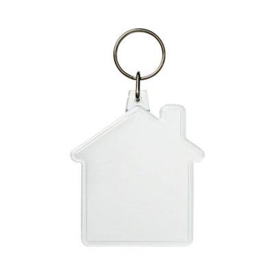 Brelok Combo w kształcie domu