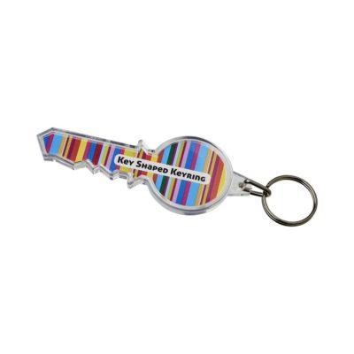 Brelok Combo w kształcie klucza