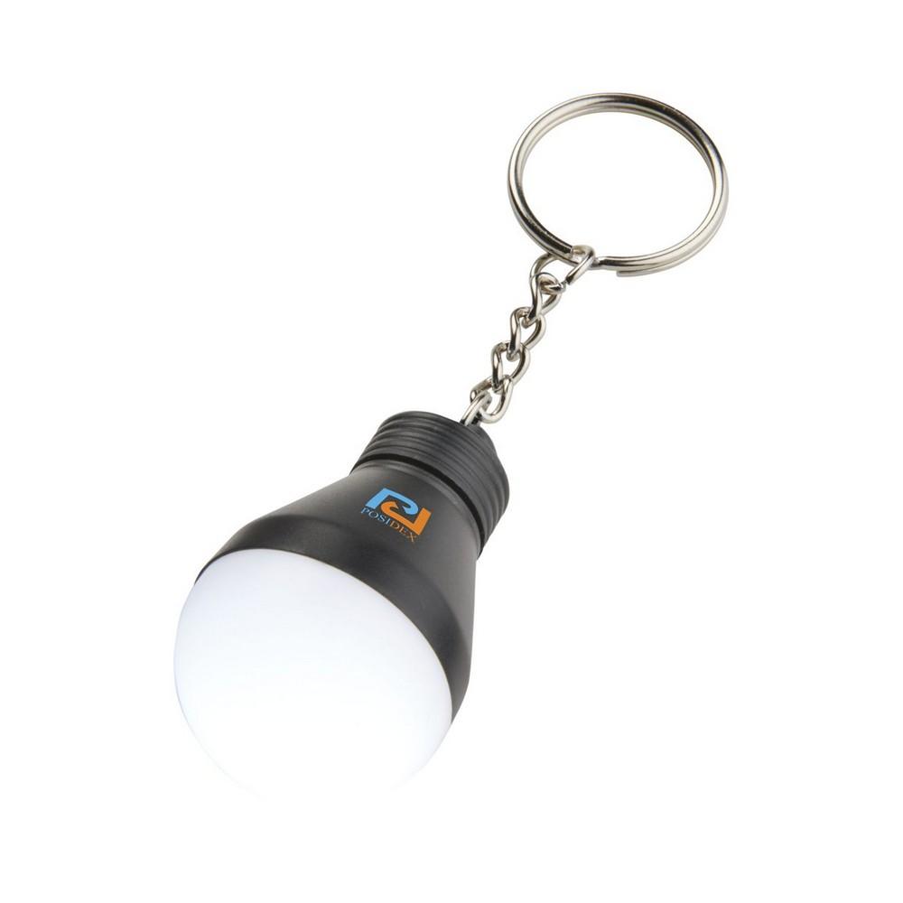 Brelok do kluczy podświetlany światłem LED Aquila