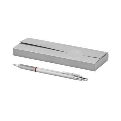Długopis Rapid Pro - Szary