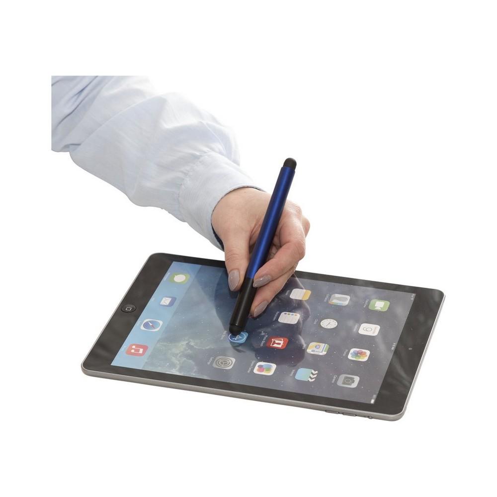 Długopis ze stylusem i stojakiem na urządzenie Gorey