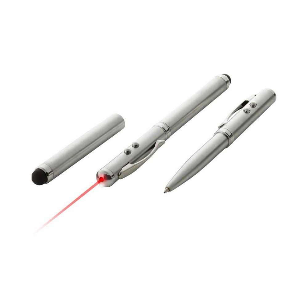 Długopis ze stylusem i wskaźnikiem laserowym Sovereign