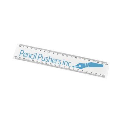 Elastyczna linijka o długości 20 cm Arc
