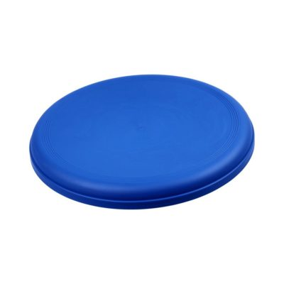 Frisbee Max wykonane z tworzywa sztucznego - niebieski