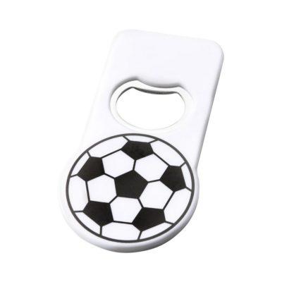 Futbolowy otwieracz do butelek z magnesem Niki
