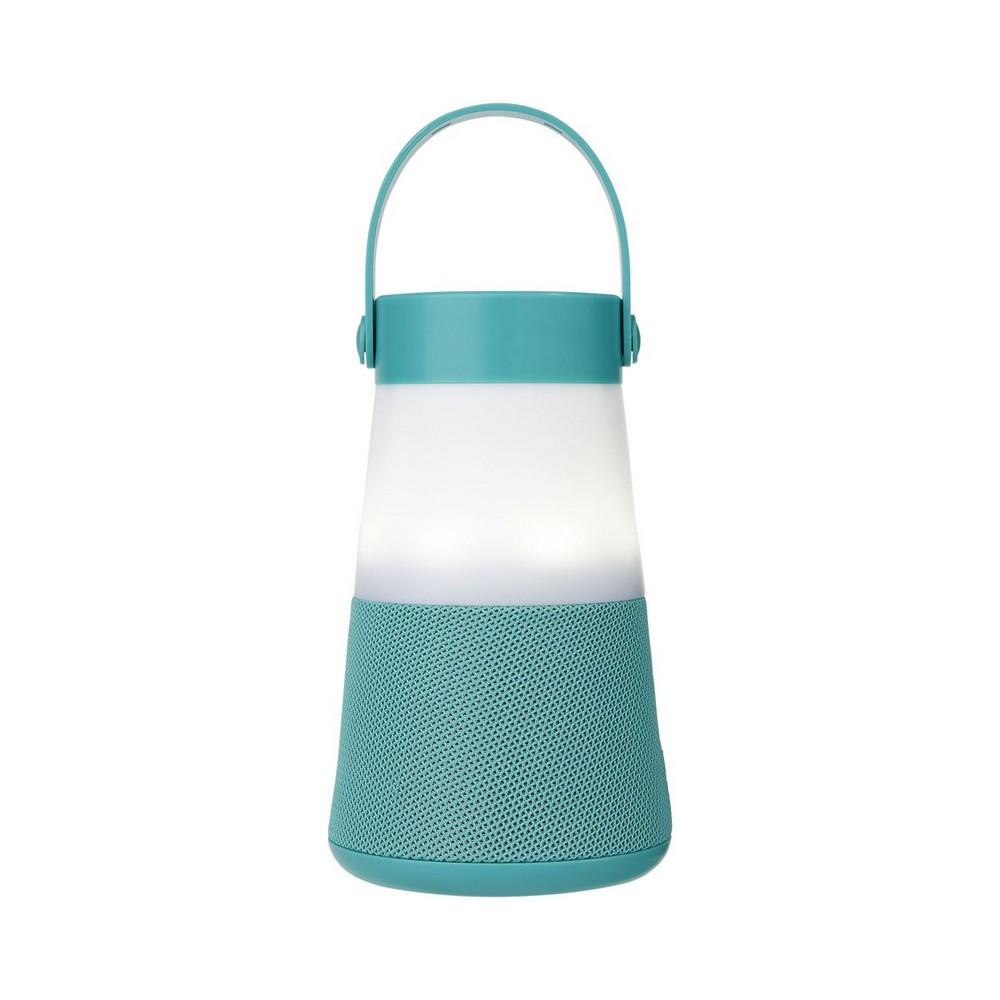Głośnik Bluetooth® Lantern z podświetleniem