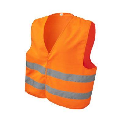 Kamizelka ratunkowa See-me-too do zastosowań nieprofesjonalnych - pomarańczowy