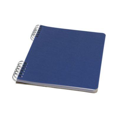 Kołozeszyt A5 Flex - niebieski