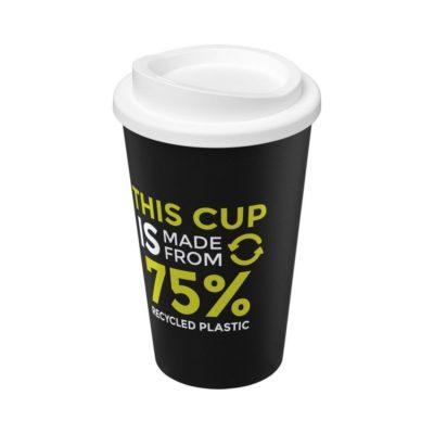 Kubek Americano Eco z recyklingu o pojemności 350 ml