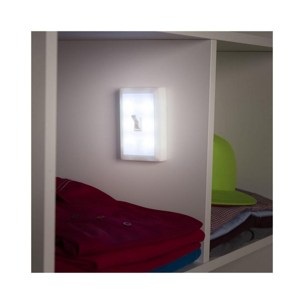 Lampka LED Switz 6-diodowa