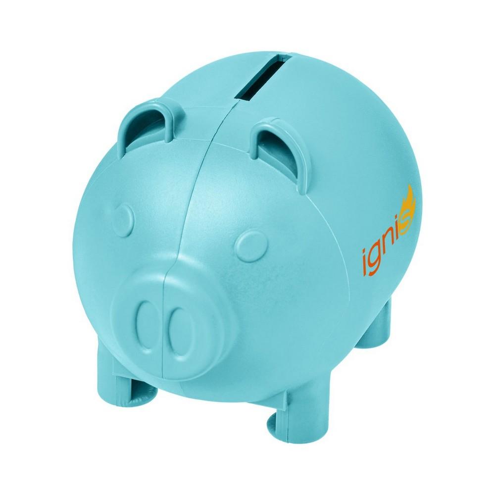 Mała skarbonka-świnka Oink
