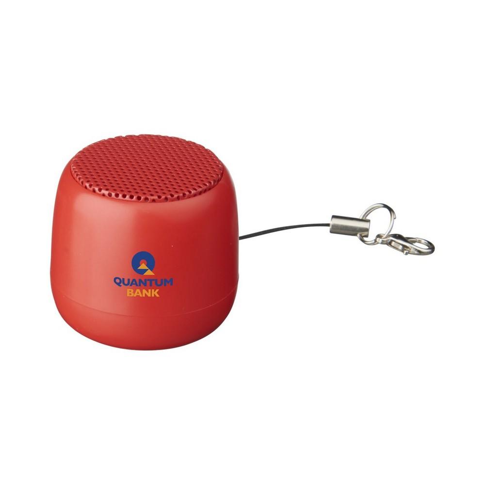 Mini głośnik Bluetooth® Clip