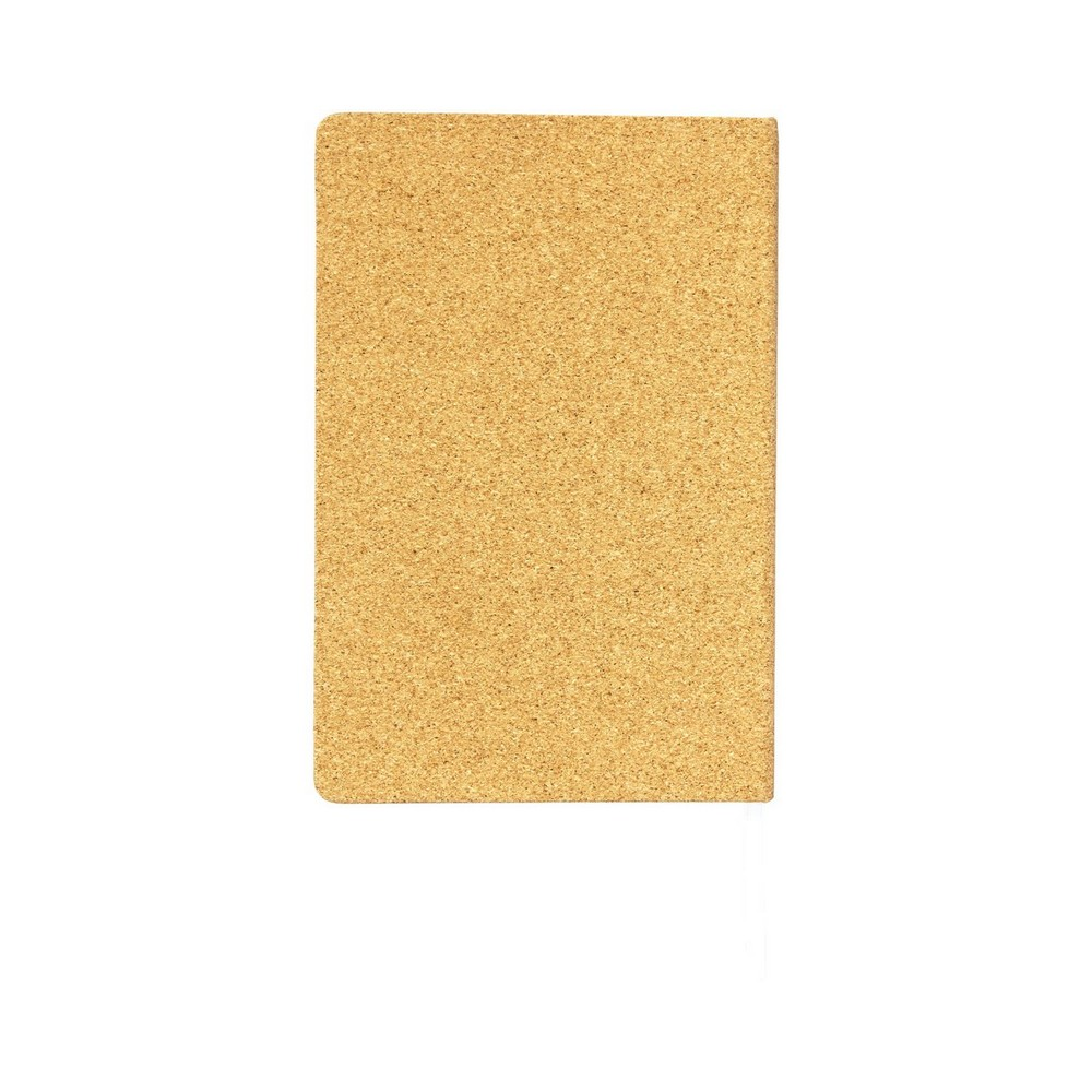 Notatnik korkowy A5 Corby