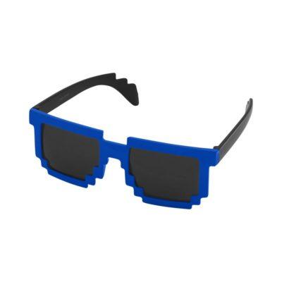 Okulary przeciwsłoneczne Pixel - czarny
