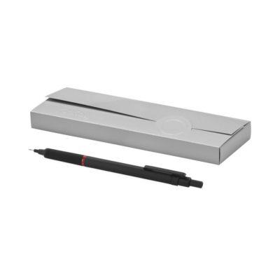 Ołówek automatyczny Rapid Pro - czarny