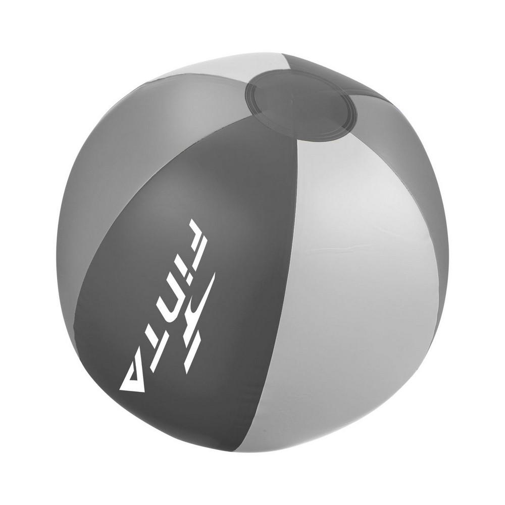 Piłka plażowa nieprzezroczysta Trias