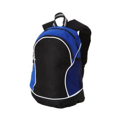 Plecak Boomerang - niebieski