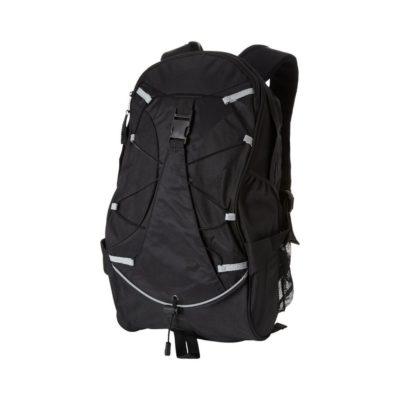 Plecak Hikers - czarny