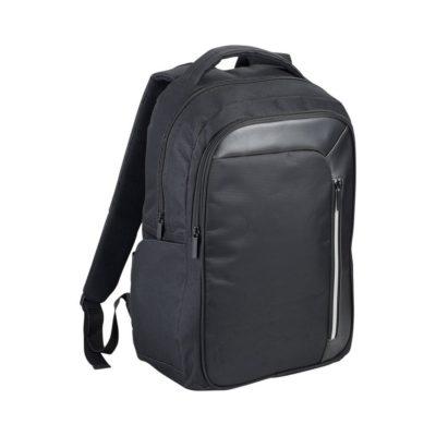 """Plecak na laptop 15"""" Vault RFID - czarny"""