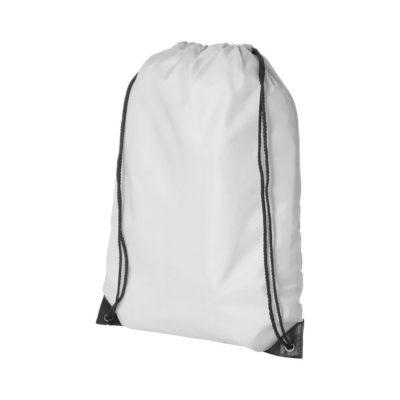 Plecak Oriole premium - Biały