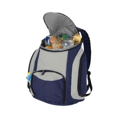 Plecak termoizolacyjny Brisbane - niebieski