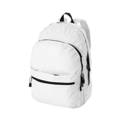 Plecak Trend - Biały
