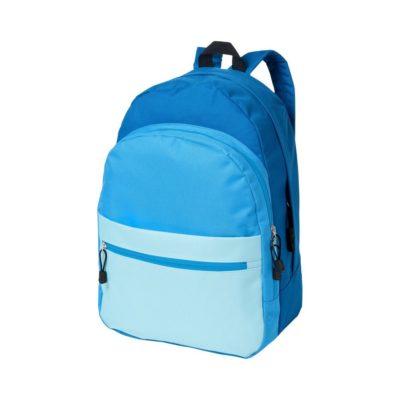 Plecak Trias trend - niebieski