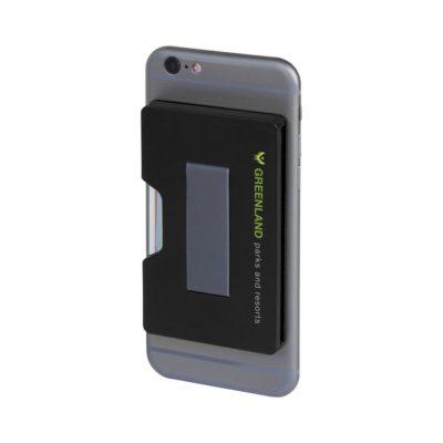 Portfel Shield na karty z zabezpieczeniem RFID