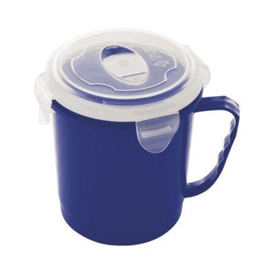 Pudełko do przechowywania jedzenia Billy - niebieski