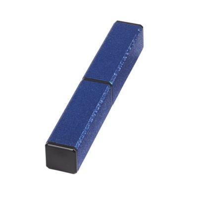Pudełko upominkowe Presence - niebieski