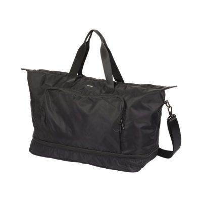 """Rozszerzalna torba na komputer 15"""" Stresa"""
