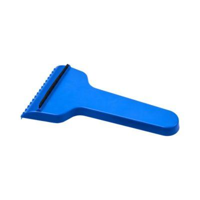 Skrobaczka do szyb Shiver w kształcie litery T - niebieski