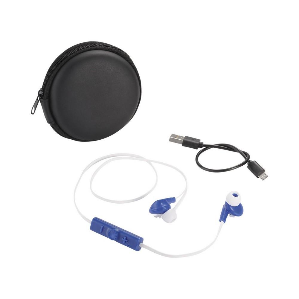 Słuchawki bezprzewodowe Bluetooth® Sonic w etui