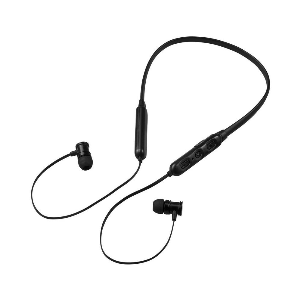 Słuchawki douszne Twins z Bluetooth® i podwójną baterią