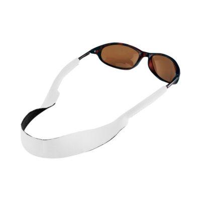 Smycz na okulary Tropics - Biały