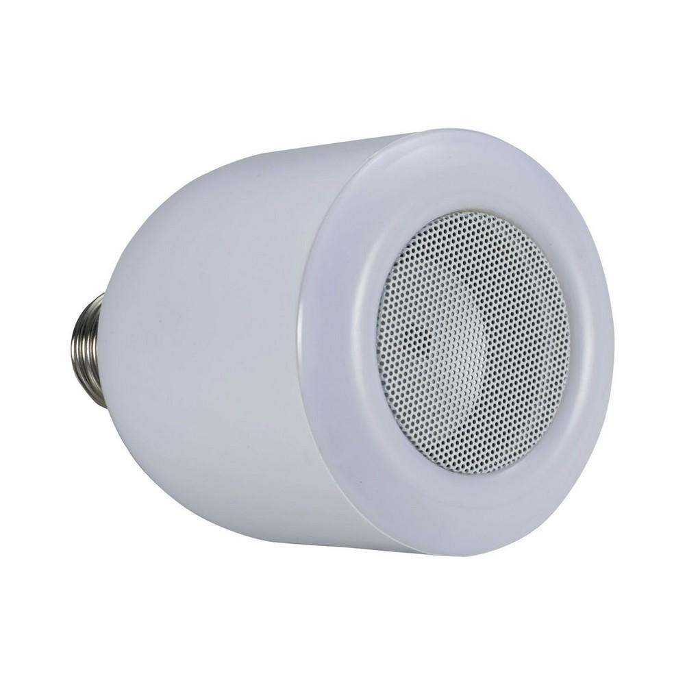 Żarówka z wbudowanym głośnikiem Bluetooth®
