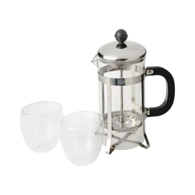 Zestaw french press Cooper