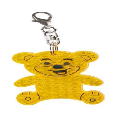 Brelok odblaskowy Teddy