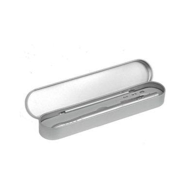 Długopis ze wskaźnikiem laserowym Combo – 4 w 1