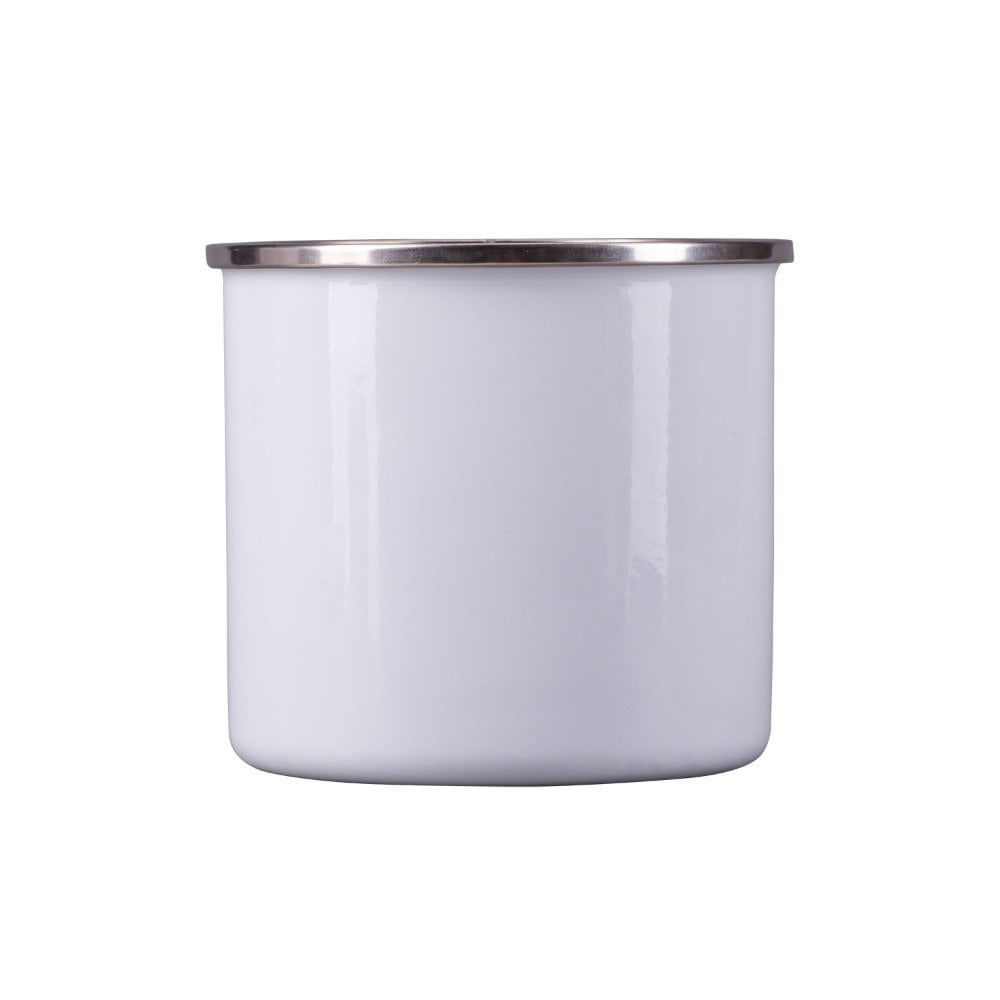 Kubek emaliowany Oldie 500 ml