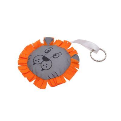 Maskotka odblaskowa Lion